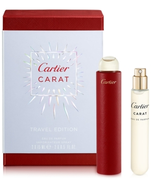 Image of Cartier 2-Pc. Carat Discovery Set