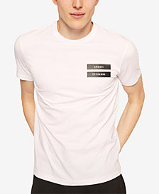 A|X Armani Exchange Men's Logo T-Shirt