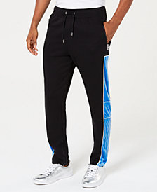 I.N.C. Men's Boulder Jogger Pants, Created for Macy's