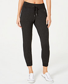 Calvin Klein Performance Slim-Fit Cuffed Joggers