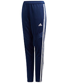 adidas Originals Big Boys Tiro 19 Training Pants