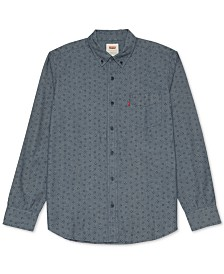 Levi's® Men's Brogan Chambray Shirt