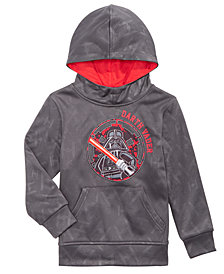 LEGO® Little Boys Darth Vader Hoodie