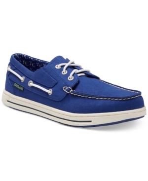 Eastland Men's Adventure Mlb Kansas City Royals Boat Shoes Men's Shoes