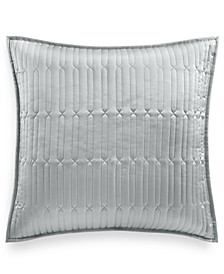 Lithos Quilted European Sham, Created for Macy's