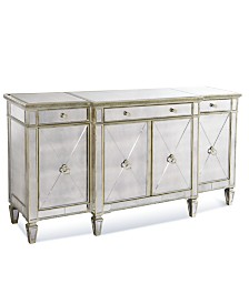 Credenzas Buffet Tables And Sideboards