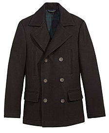 Lauren Ralph Lauren Big Boys Peacoat