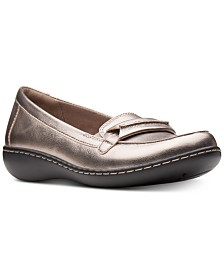 Clarks Collection Women's Ashland Lily Loafers