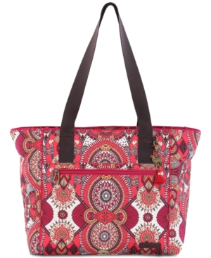 Image of Sakroots Andes Travel Tote
