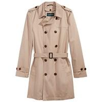 Lauren Ralph Lauren Big Boys Trench Coat Deals
