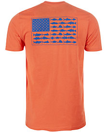 Columbia Men's Graphic T-Shirt
