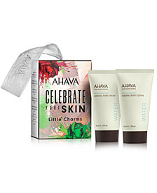 Ahava 2-Pc. Little Charms Ornament Gift Set