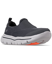 Skechers Men's GOwalk Evolution Ultra - Rapids Walking Sneakers from Finish Line