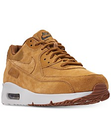 huge selection of 43370 eb12f Nike Men s Air Max 90 Ultra 2.0 Leather Casual Sneakers from Finish Line