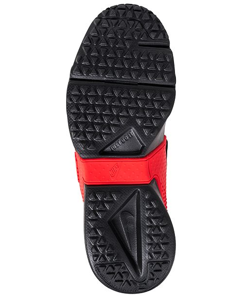 d770b6e5c8e Nike Boys  Huarache Extreme SE Just Do It Running Sneakers from Finish Line  ...