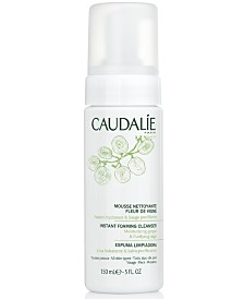 Caudalie Instant Foaming Cleanser, 5oz