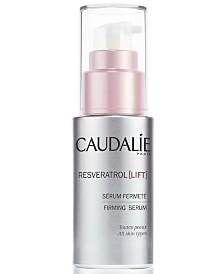 Caudalie Resveratrol Lift Firming Serum 1oz Reviews Skin Care Beauty Macy S