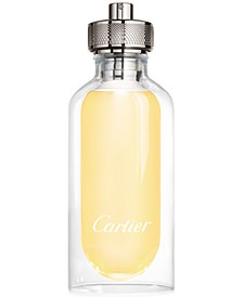 Men's L'Envol de Cartier Eau de Toilette Refillable Spray, 3.3-oz.