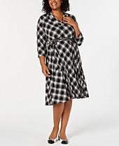 Charter Club Plus Size Dresses - Macy\'s