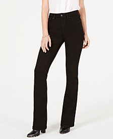 Joe's Jeans Honey High-Rise Bootcut Jeans
