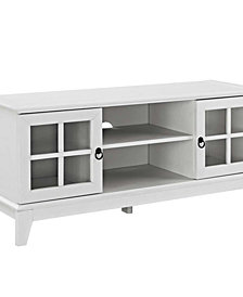 ISLE 47- TV STAND IN