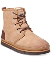 9578a110f18 UGG® Men s Harkley Waterproof Leather Boots