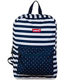 Levi's® Big Boys Bay Area Backpack