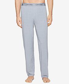 Calvin Klein Men's Loungewear, Micro Modal Pants