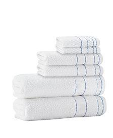 Enchante Home 6-Pc. Monroe Turkish Cotton Towel Set