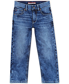 Tommy Hilfiger Big Boys Hutchinson Jeans