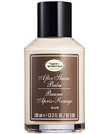 The Art of Shaving Oud After-Shave Balm, 3.3 fl. oz.