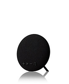 Tzumi Small Deco Series Speaker