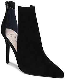 Fergie Arie Women's Dress Booties