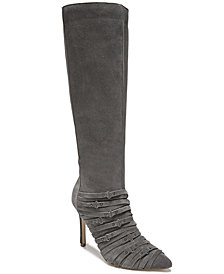Fergie Adley Women's Tall Dress Boots