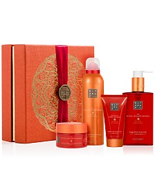 RITUALS 4-Pc. The Ritual Of Happy Buddha Energizing Ritual Gift Set