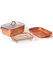 Copper Chef XL Wonder Cooker