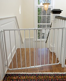 Stairway Angle Baby Gate