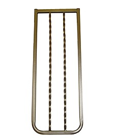 """10.5"""" Extension for Wrought Iron Baby Gate"""