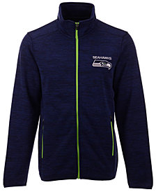 G-III Sports Men's Seattle Seahawks High Jump Jacket
