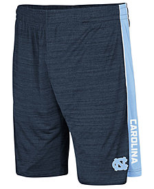 Colosseum Men's North Carolina Tar Heels The Grounder Shorts