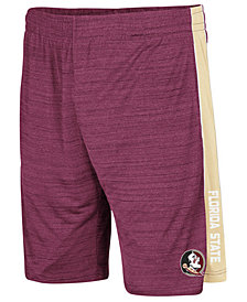 Colosseum Men's Florida State Seminoles The Grounder Shorts