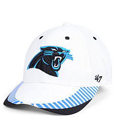 '47 Brand Carolina Panthers Tantrum Contender Flex Cap