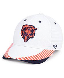 '47 Brand Chicago Bears Tantrum Contender Flex Cap