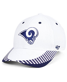 '47 Brand Los Angeles Rams Tantrum Contender Flex Cap