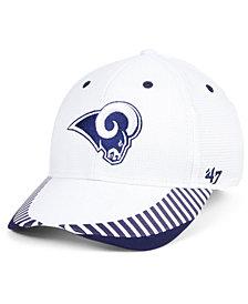 '47 Brand Los Angeles Rams Tantrum Contender Flex Cap