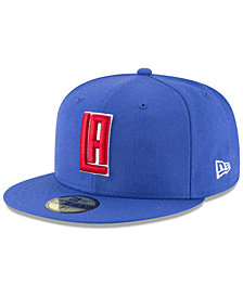 New Era Los Angeles Clippers Alpha 59FIFTY Fitted Cap
