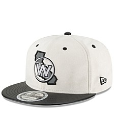 Golden State Warriors Draymond Collection 9FIFTY Strapback Cap