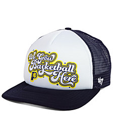 '47 Brand Indiana Pacers Region Mesh MVP Cap