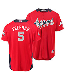 Majestic Men's Freddie Freeman Atlanta Braves All Star Game Home Run Derby Jersey