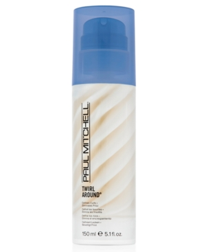 Image of Paul Mitchell Curls Twirl Around, 5.1-oz, from Purebeauty Salon & Spa